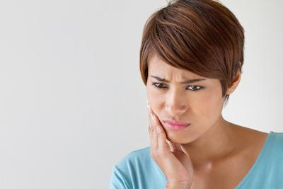 Woman | Root Canal Treatment New Lambton